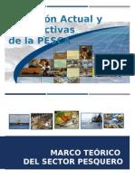 Situación Actual y Perspectivas de La Pesca Peruana