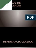 Modelos de Democracia, David Held