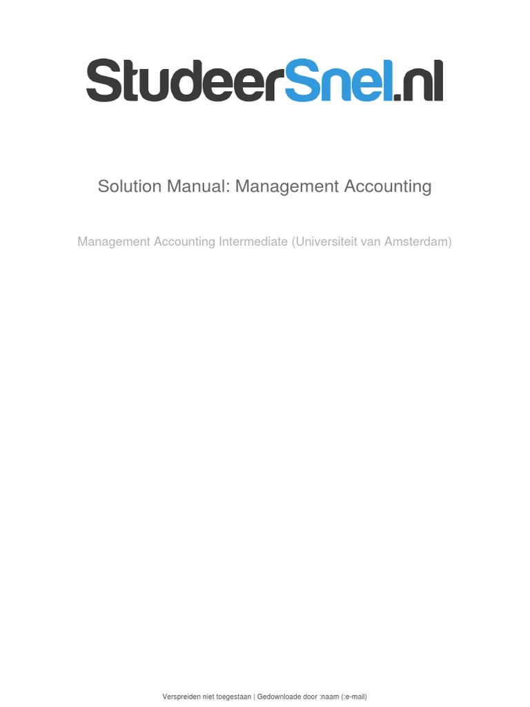 management accounting assignments solutions 91 121 113 106 management accounting assignments solutions