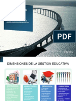 Manual de GeManual de gestion para las Instituciones Educativasstión Para Las Instituciones Educativas