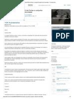Calculando RPM de Polias e Conjunto Redutores de Velocidade - Formulas Bem..