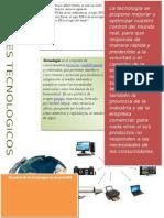 Avances Tecnologicos wp2Pr3