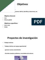Metodología de la Investigación.  Bioquímica 2015. 22 abril 2015