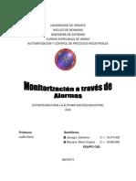 Unidad III - Tema 10 Monitorización (2) - CAD