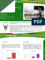 Primer Bolet n Epidemiologico 2015 Ok 1 1