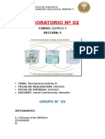 Laboratorio Nº 02