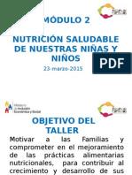 2 Modulo Nutricion Ajustado 2015 Mies
