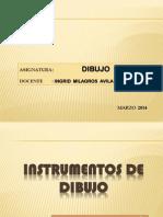 00 Instrumentos de dibujo