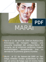 SANDOR MARAI.pptx