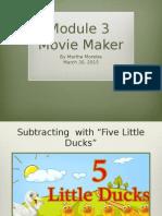 moviemaker moreles