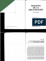 Imágenes de La Organización Cap 2 y 3