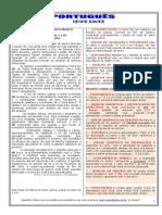 Prova 2 -  INSS - Perito Médico - 2010 - Com questões próprias.doc