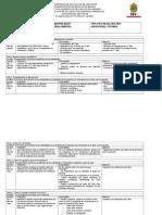 Plan tutoria II