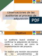 05.-Observaciones Proceso Adquisiciones