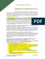 Resumen y Paráfrasis Ppi 5sem Senati