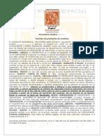 Modelo Contrato Individual Por Prestacion de Servicios FUAC