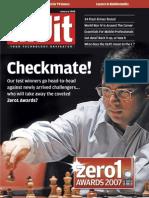 Digit Magazine 2008