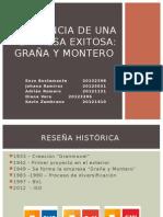 Graña y Montero Ppt