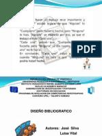 Diseño Bibliografico