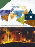 Plan culturel du Grand Sudbury 2015-20