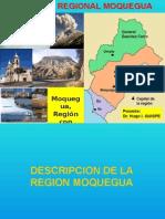 Realidad Regional y Proyectos de Desarrollo PARA EXPOSICION