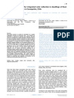 Roof Characteristics for Integrated Solar Collection in Dwellings of Real-estate Developments in Concepción, Chile