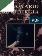Diccionario de Liturgia