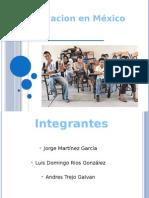 Educacion Mexico