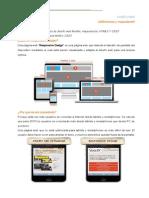 Diseño Web Introducción