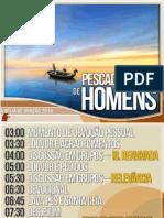 Programa Vigília 2015