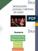6. Comunicaci n Organizacional y M Todo de Casos