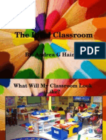 haines, andrea-the ideal classroom - educ 230