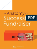 Fundraise Lessons Classy