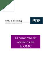 Omc y Servicios e Learning