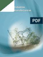 12  Industrias manufactureras