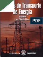 41427952 Lineas de Transporte de Energia Luis Maria Checa