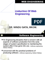 Web Engineering 29042015