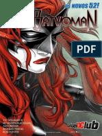 Batwoman #06