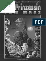 Burroughs, Edgar Rice - Mars 01 - Die Prinzessin Vom Mars