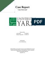 Case Report Asma Pada Anak