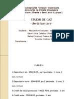 Proiect Contabilitate FB3 Final