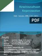 Kewirausahaan Perawat.ppt