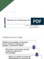 Modelos de Observacion y Descripcion SAGAF