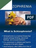 schizoprenia (Credits to owner)