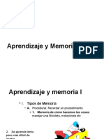 24 Aprendizaje y Memoria