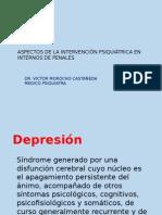 Aspectos de La Intervencion Psiquaitrica en Penales_V. MOROCHO