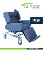 Get the Best Aged Care Chairs in Australia