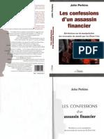 John Perkins - Les Confessions d'Un Assassin Financier