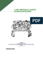 Manual de Sevicio Al Cliente1