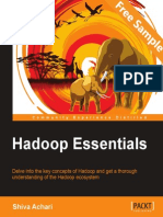 Hadoop Essentials - Sample Chapter